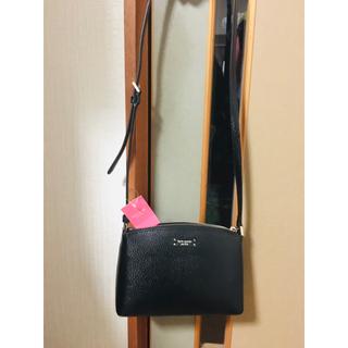 kate spade new york - ♠️新品タグ付き♠️大人気の新作ケイトスペード ショルダーバッグ ブラック