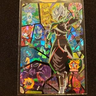 ドラゴンボール(ドラゴンボール)のドラゴンボールヒーローズ 高騰中 ザマス合体 UM12-HCP ザマス:合体(シングルカード)