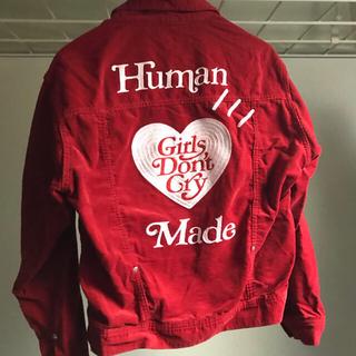 ジーディーシー(GDC)のHUMAN MADE × GIRLS DON'T CRY(その他)