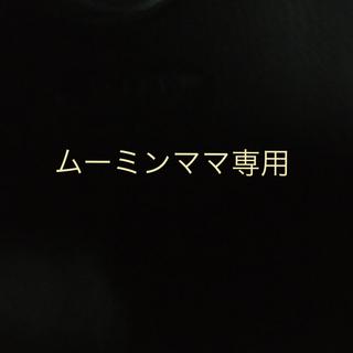 IENA SLOBE - フルーツオブザルーム別注 スウェットマキシワンピース ベージュ ジャーナル M