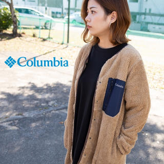 Columbia - 新品!未使用!コロンビア☆フリースジャケット☆