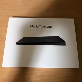 Apple - trackbad トラックパッド 2