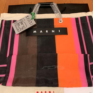 Marni - マルニマーケットバック