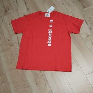 赤 Tシャツ(Tシャツ(半袖/袖なし))