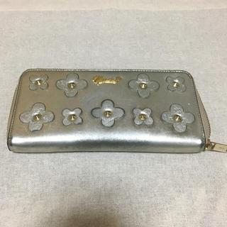 ミュベールワーク(MUVEIL WORK)のミュベール 長財布(財布)