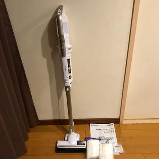 アイリスオーヤマ(アイリスオーヤマ)のスティッククリーナー(掃除機)