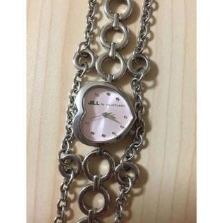 ジルスチュアート(JILLSTUART)のJILLSTUART✱腕時計(腕時計)