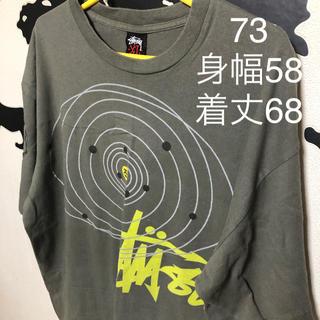 ステューシー(STUSSY)のビックサイズ・ステューシー・(Tシャツ/カットソー(半袖/袖なし))