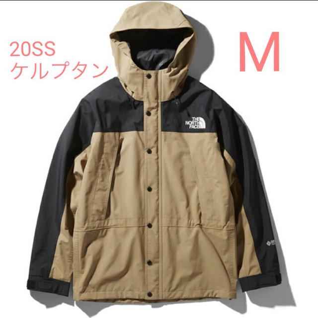 THE NORTH FACE(ザノースフェイス)のTHE NORTH FACE MOUNTAIN LIGHT JACKET M メンズのジャケット/アウター(マウンテンパーカー)の商品写真