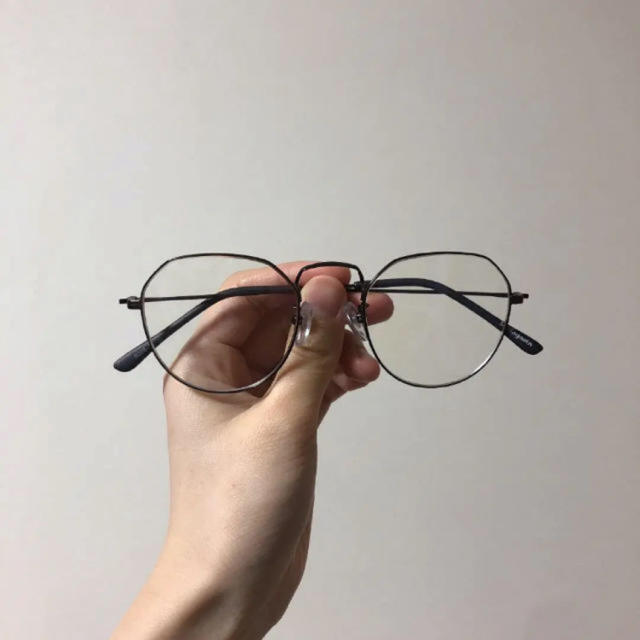 Adam et Rope'(アダムエロぺ)の専用 レディースのファッション小物(サングラス/メガネ)の商品写真