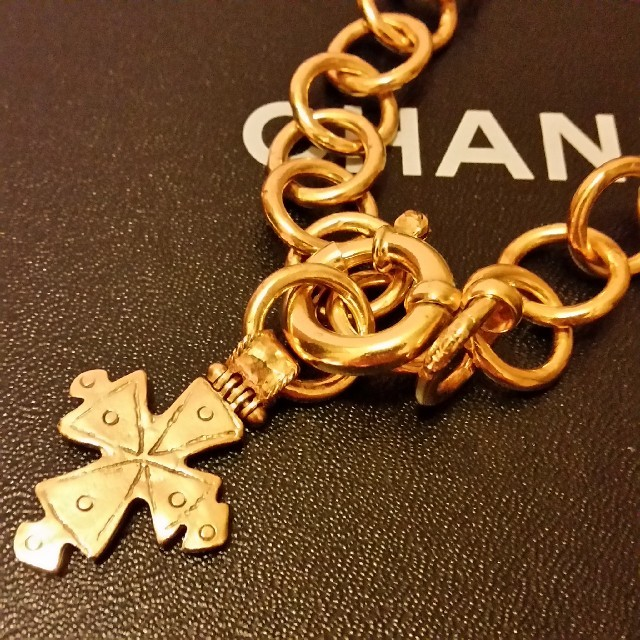 CHANEL(シャネル)の綺麗、ネックレス レディースのアクセサリー(ネックレス)の商品写真