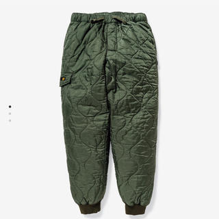 W)taps - Wtaps タップス WLT / TROUSERS NYLON RIPSTOP