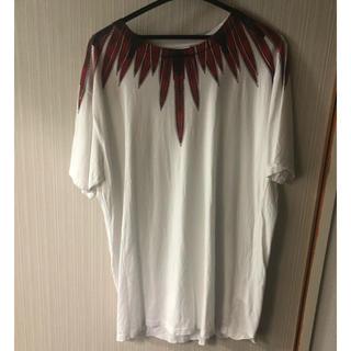 マルセロブロン(MARCELO BURLON)のマルセロバーロン MARCELO BURLON Tシャツ(Tシャツ/カットソー(半袖/袖なし))
