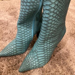 イエローブーツ(Yellow boots)のyello ショートブーツ(ブーツ)