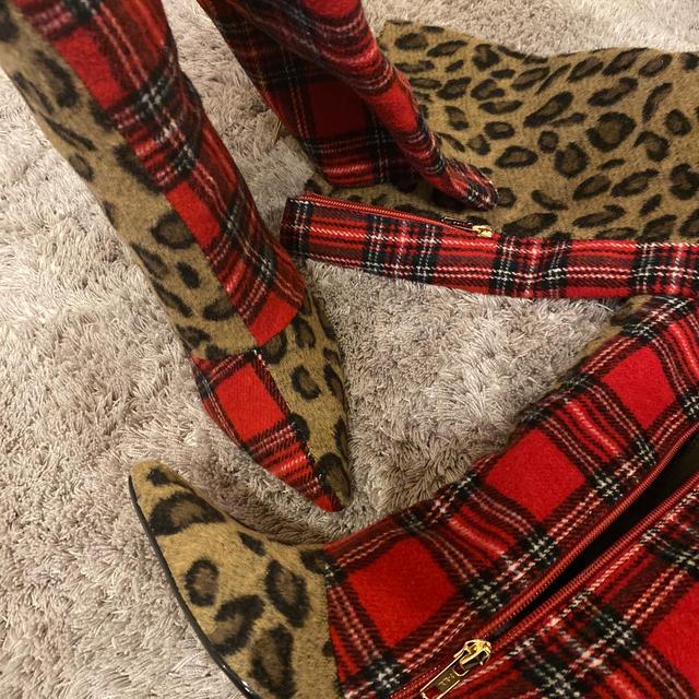 Yellow boots(イエローブーツ)のyello ロングブーツ レディースの靴/シューズ(ブーツ)の商品写真