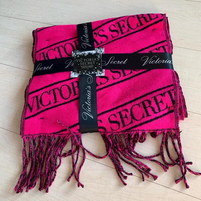 Victoria's Secret(ヴィクトリアズシークレット)のVictoria's Secret マフラー レディースのファッション小物(マフラー/ショール)の商品写真