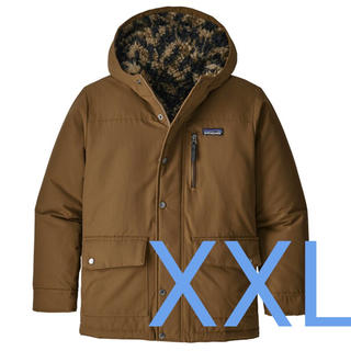patagonia - patagonia  ボーイズ インファーノ ジャケット OWBR XXL