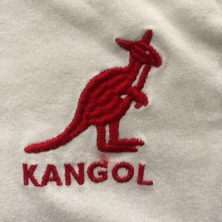 jouetie - KANGOL カンゴール ロンT