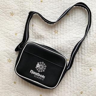 Reebok - Reebok リーボック ミニショルダー バッグ ミニバッグ