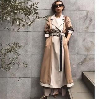 アメリヴィンテージ(Ameri VINTAGE)の専用⭐️amerivintage invert seam coat(トレンチコート)