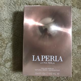 ラペルラ 香水 新品 未開封