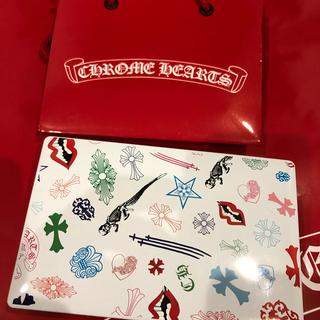 Chrome Hearts - CHROME HEARTS クリスマス限定ショッパー ヨックモック  クッキー