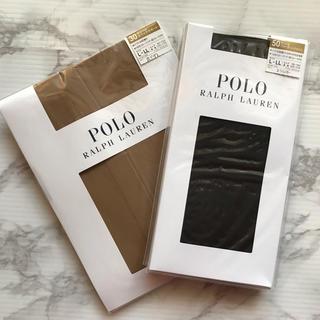 POLO RALPH LAUREN - ★送料無料★ポロラルフローレン ストッキング タイツ セット