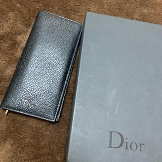 ディオール(Dior)のDior 長財布(長財布)