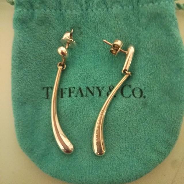 Tiffany & Co.(ティファニー)のティファニー ピアス レディースのアクセサリー(ピアス)の商品写真