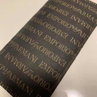 エンポリオアルマーニ(Emporio Armani)のエンポリオアルマーニ 長財布(長財布)