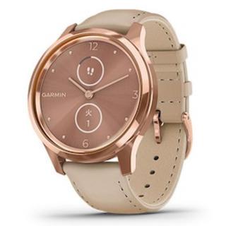 ガーミン(GARMIN)の期間限定GARMIN vivomove Luxe (腕時計(デジタル))