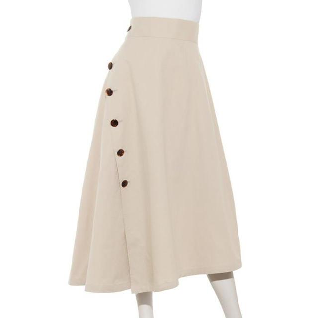 snidel(スナイデル)の【新品タグ付き】スナイデルスカート レディースのスカート(ひざ丈スカート)の商品写真