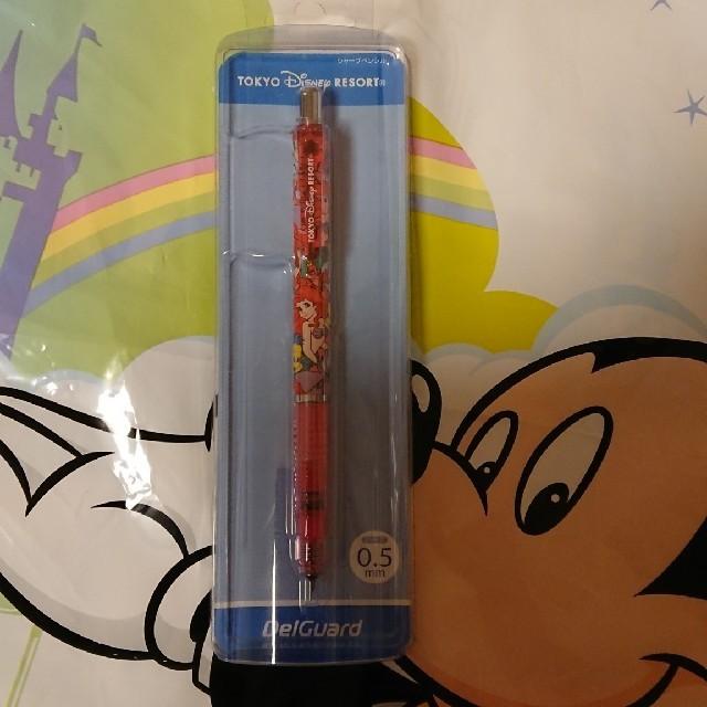 Disney(ディズニー)のディズニー アリエル シャープペンシル インテリア/住まい/日用品の文房具(ペン/マーカー)の商品写真