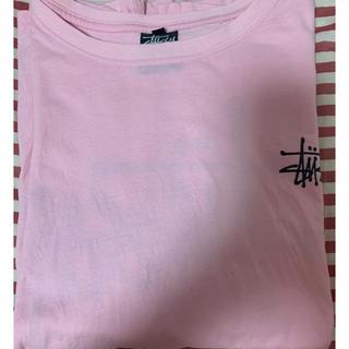 ステューシー(STUSSY)のSTUSSYTシャツ(Tシャツ(半袖/袖なし))