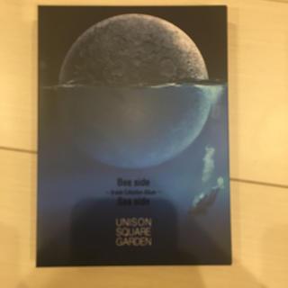 ユニゾンスクエアガーデン(UNISON SQUARE GARDEN)のBee side Sea side unison 初回限定版B(ポップス/ロック(邦楽))