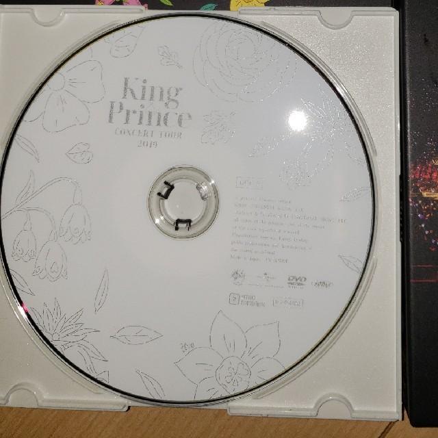 Johnny's(ジャニーズ)のKing & Princeキンプリ特典映像DVD エンタメ/ホビーのDVD/ブルーレイ(ミュージック)の商品写真