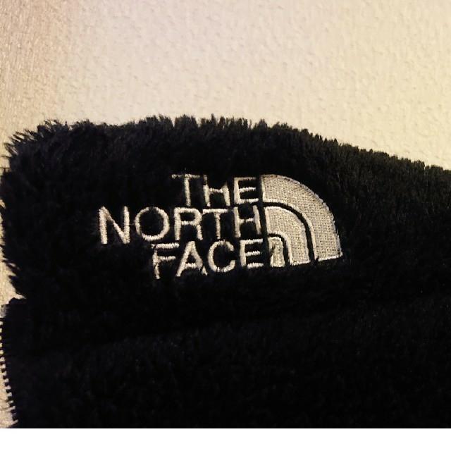 THE NORTH FACE(ザノースフェイス)のザノースフェイス ハイブリッド バーサ ロフト ジャケット フリース ブラックL メンズのジャケット/アウター(その他)の商品写真