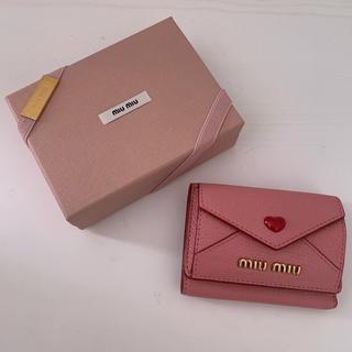 miumiu - 財布
