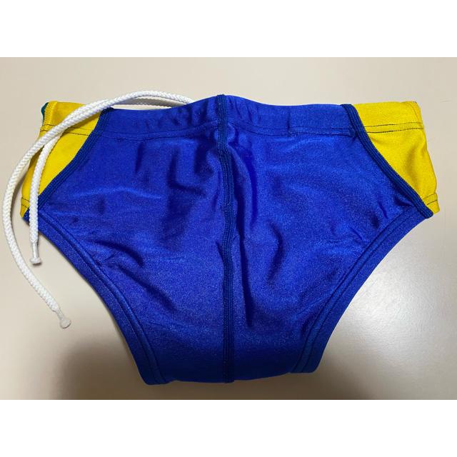 MIZUNO(ミズノ)の男子水着 130 キッズ/ベビー/マタニティのキッズ服男の子用(90cm~)(水着)の商品写真