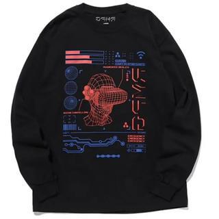 24karats - RAMPAGE ロングTシャツ