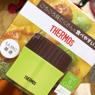 THERMOS - ☘新品☘サーモス☘真空断熱ステンレスマグボトル☘