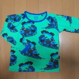 アイシッケライ(ej sikke lej)の人気の北欧ブランド アイ シッケライ 98センチ長袖カットソー(Tシャツ/カットソー)