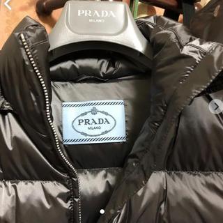 プラダ(PRADA)の*PRADA* 新品-ダウンコート(ダウンコート)