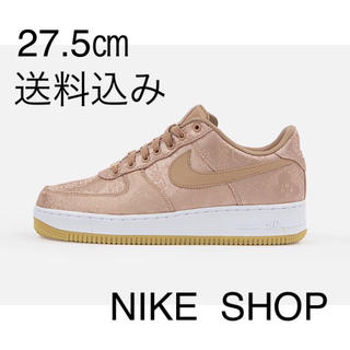 NIKE - 27.5㎝‼️送料込み‼️CLOT×NIKE AIR FORCE 1 LOW