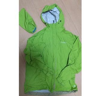 コロンビア(Columbia)のコロンビアcolumbiaマウンテンパーカージャケットパタゴニアpatagoni(登山用品)