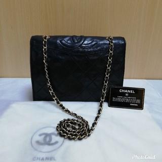 CHANEL - CHANEL♡シャネル ショルダーバッグ 正規品!