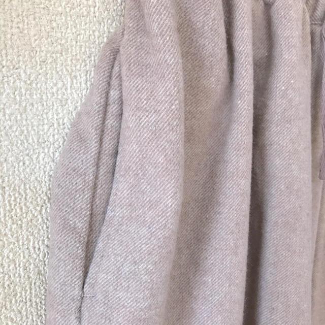 SM2(サマンサモスモス)の最終お値下げ‼️SM2*新品*ふんわりバルーンパンツ*ベージュ* レディースのパンツ(その他)の商品写真