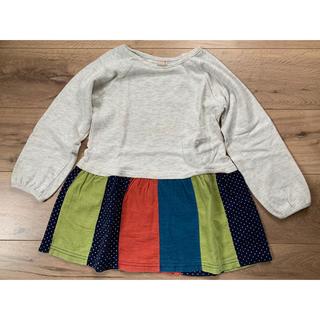 petit main - 女児/petit main/ワンピース