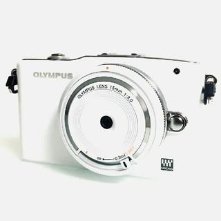 OLYMPUS - レンズセット❤OLYMPUS PEN E-PM1