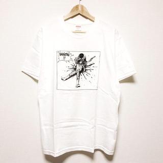 Supreme - 2017FW SUPREME AKIRA Yamagata Tシャツ tee
